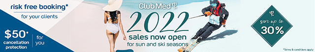 Club Med - Gift card