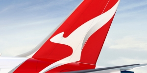 Qantas launches new platform for trade