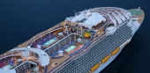 Leisure at core of new ship
