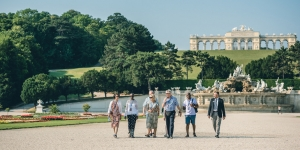 Vienna Schonbrunn Palace and Gardens with Insight Vacations