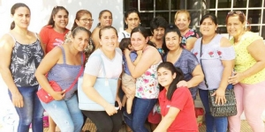 Mujeres Emprendedoras from Paraguay