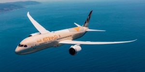 Etihad's emission elimination