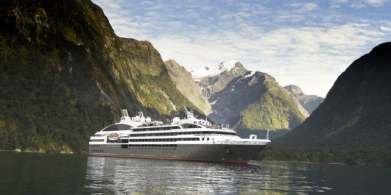 PONANT has released details of three cruises early next year