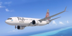 Fiji to Japan direct