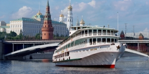 Russian river cruising will be one of the subjects addressed at the Innovative Travel's Russian Travel Centre events