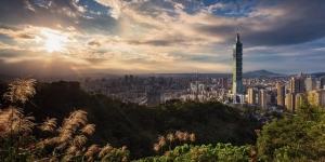 Taipei (image courtesy of Exotic Holidays)